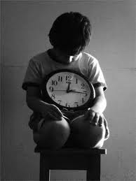 Tiempo para tu hijo