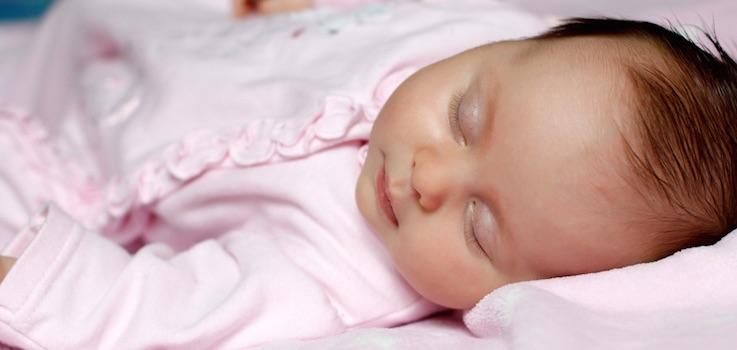 duerme poco