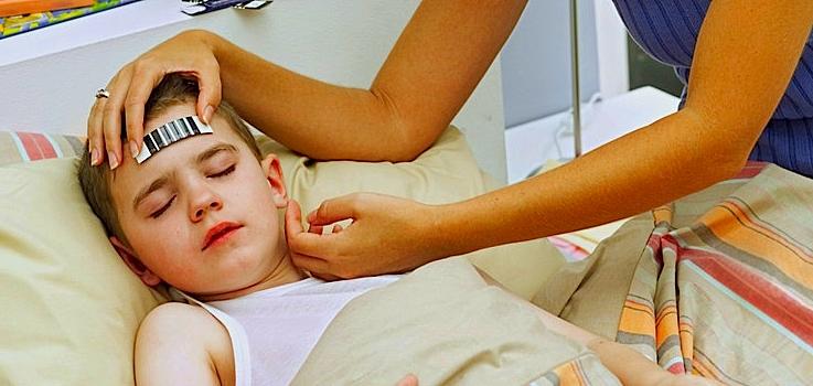 el+paracetamol+baja+la+fiebre+en+niños