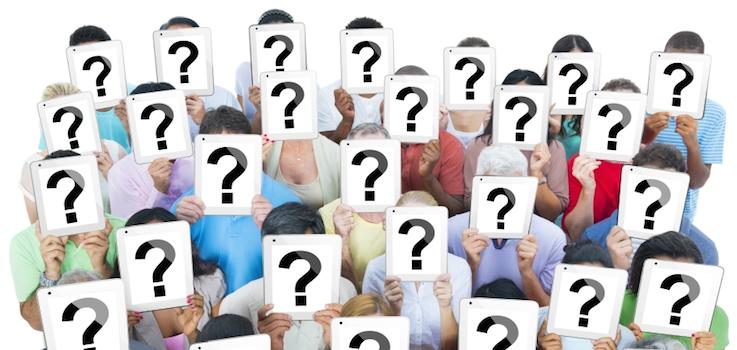 Peketema: Haz tu pregunta