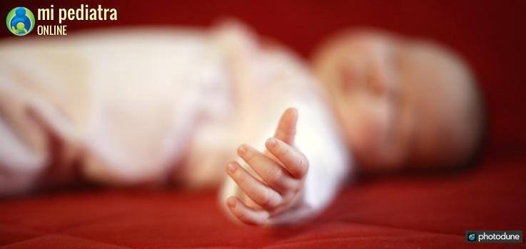 Los Ruiditos y los Movimientos de los niños mientras duermen