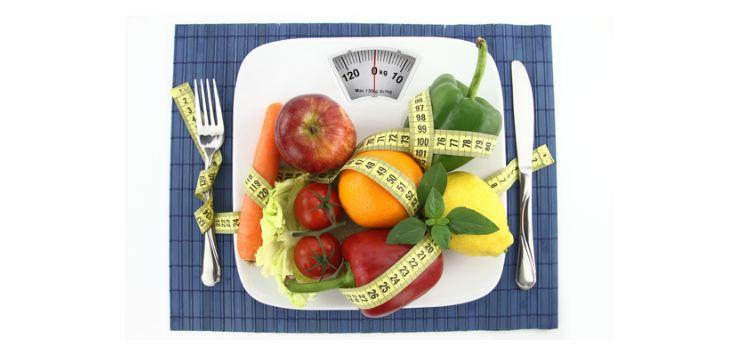 Medir los alimentos en los niños es un error.