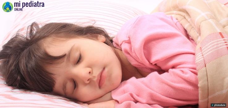 Qué almohadas podemos usar para los niños según su edad