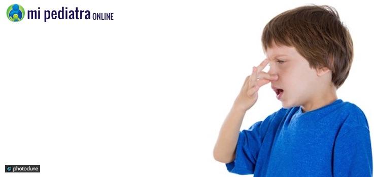 5 Causas más frecuentes del Mal Aliento en los Niños