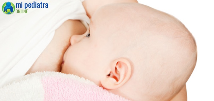 Tiempo y cantidad en lactancia materna