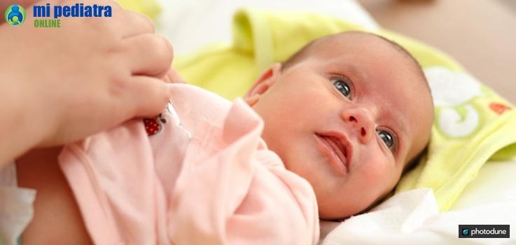 Qué ropa necesita un bebé para no pasar frío ni calor