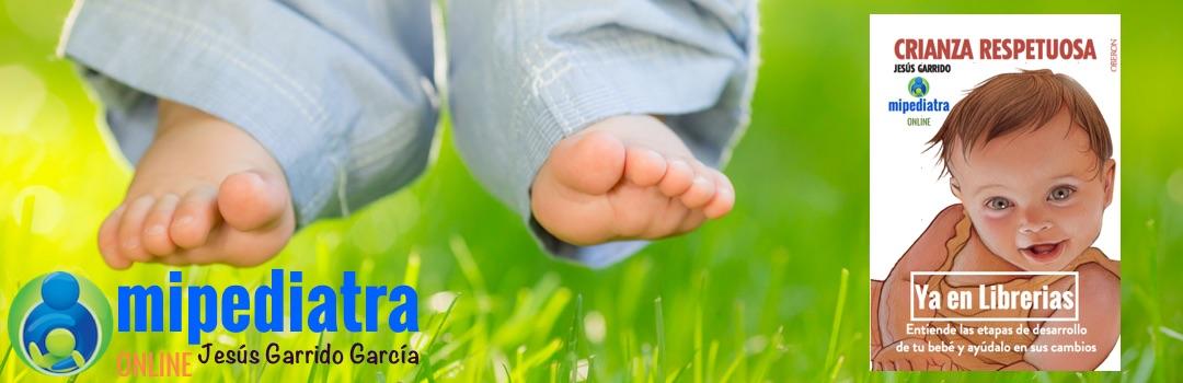 Crianza Natural Jesús Garrido Pediatra