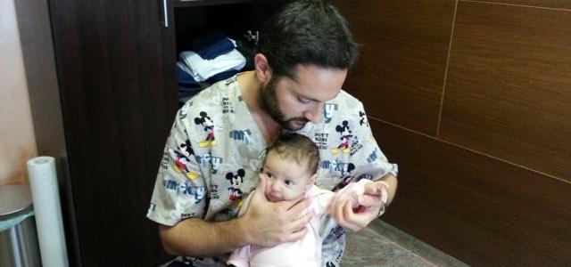 Fisioterapia y Osteopatía Infantil en Alhama de Murcia