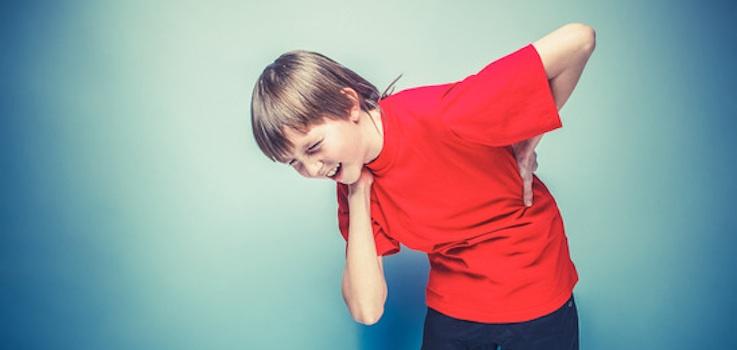 Síntomas imaginarios en niños