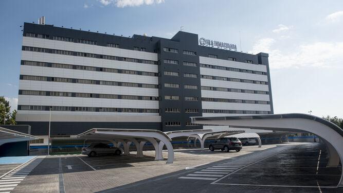 Hospital HLA Inmaculada de Granada